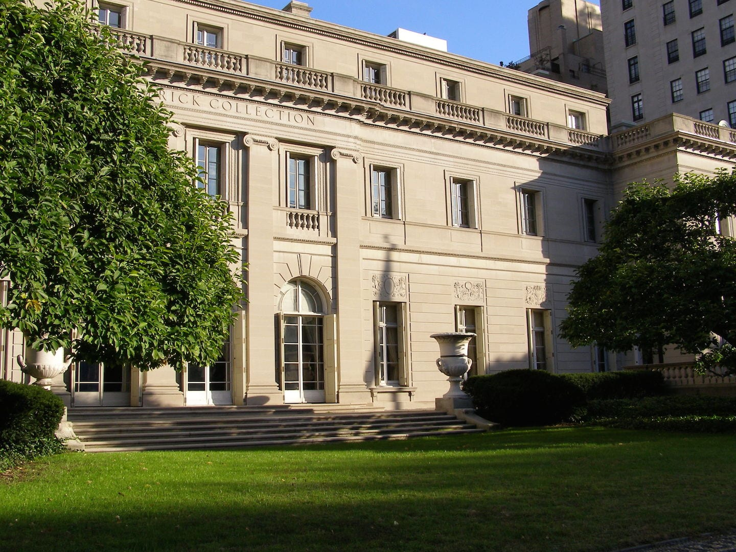 Der Geheimtipp unter den Museen: The Frick Collection