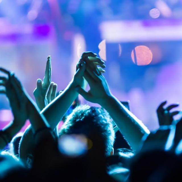 Konzerte in New York