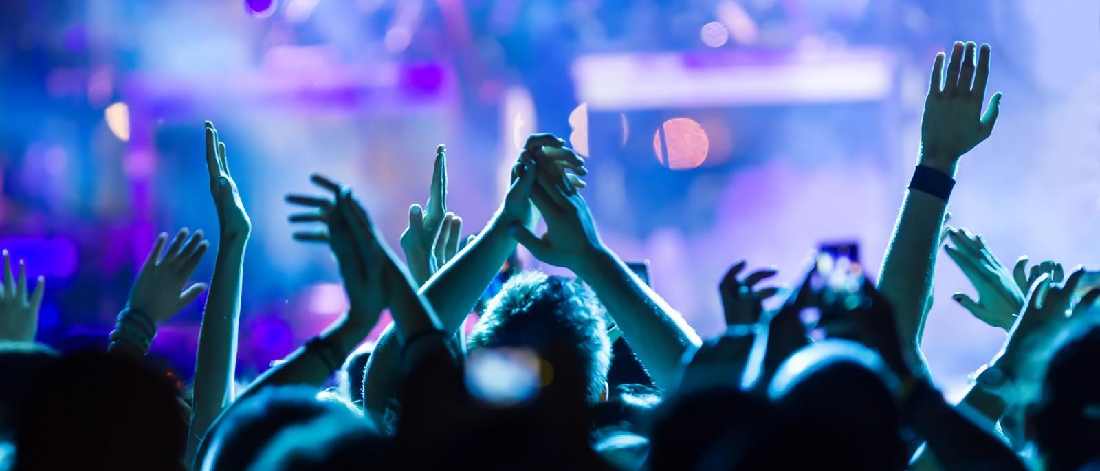 Konzerte In New York G 252 Nstige Tickets Amp Konzertplan