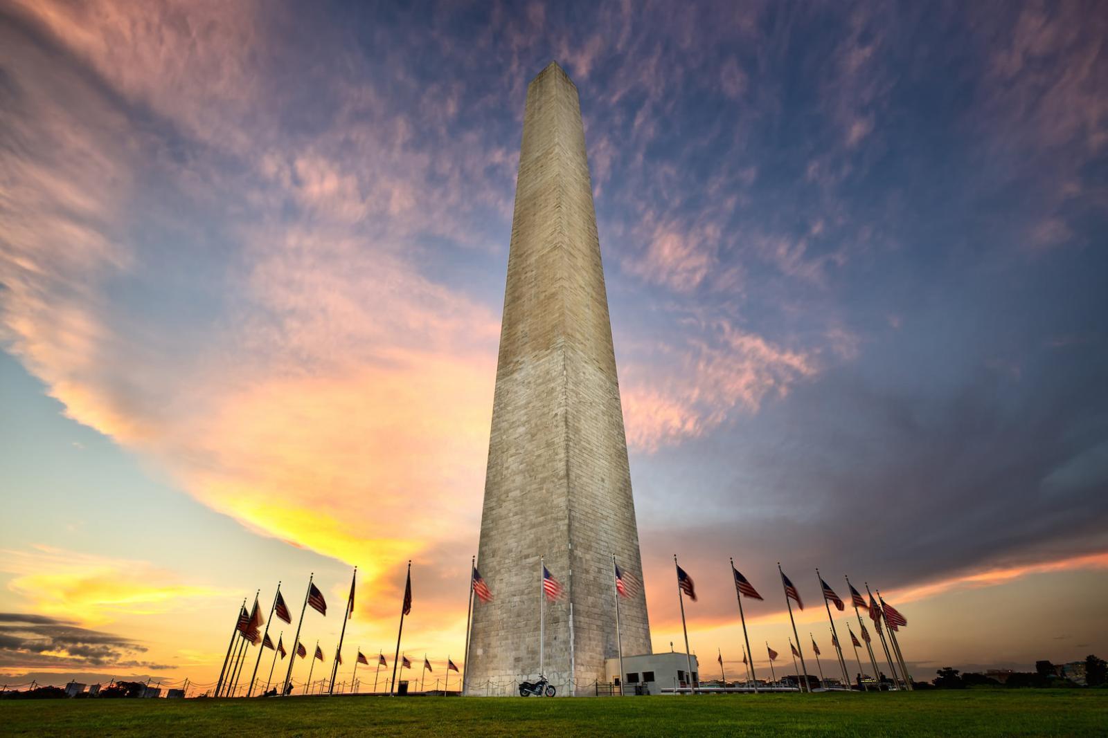 Das Washington Monument