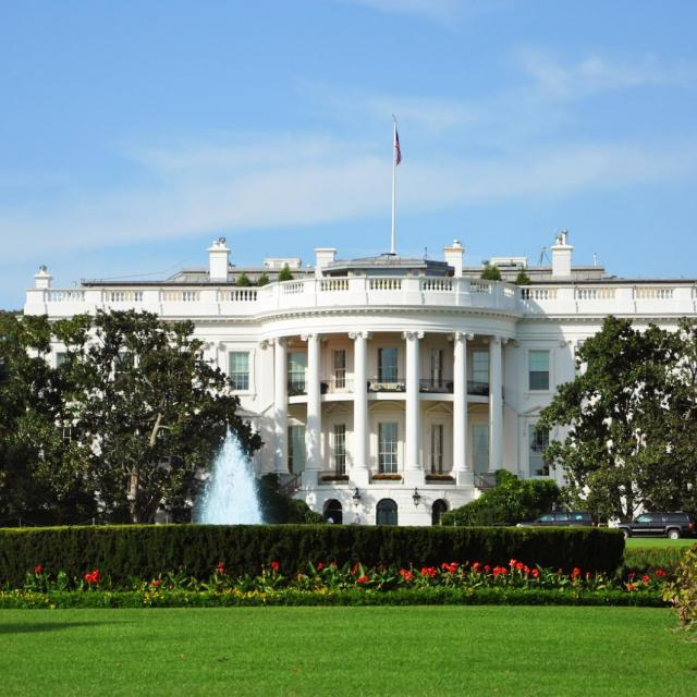 Tagesausflug nach Washington D.C.