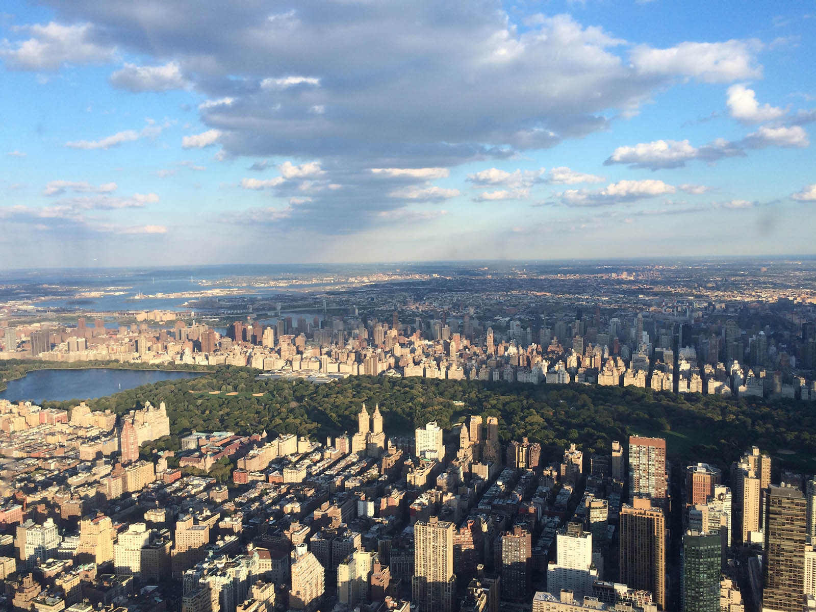 Manhattan Sky Tour – Helikopter Rundflug