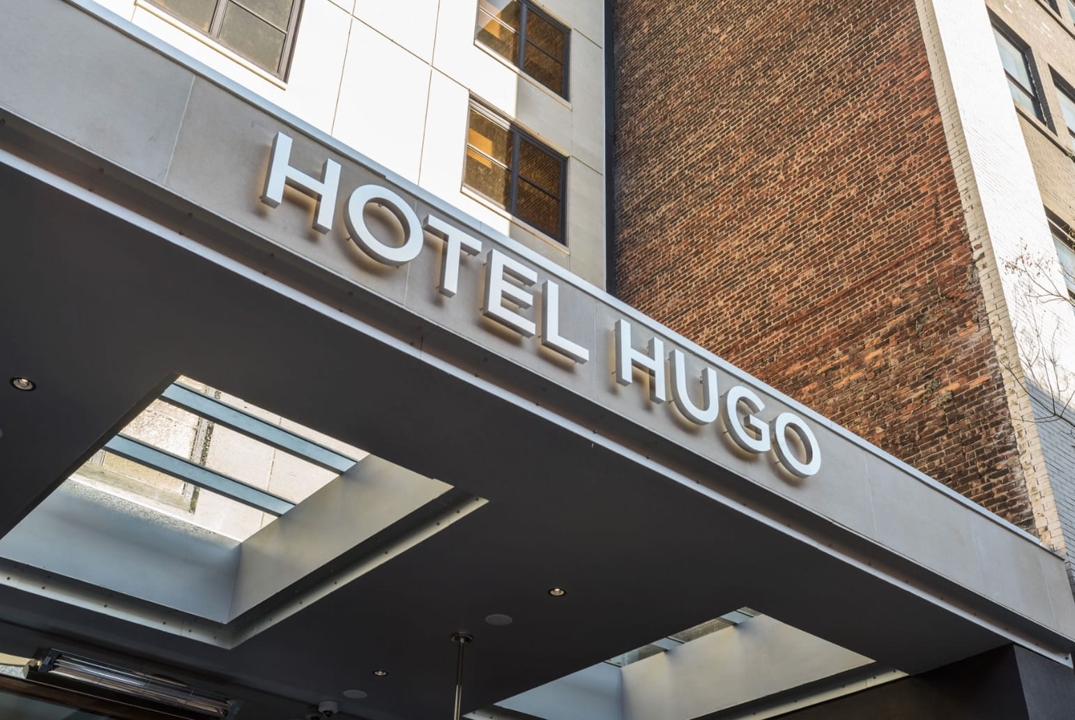 Hotel Hugo in SoHo