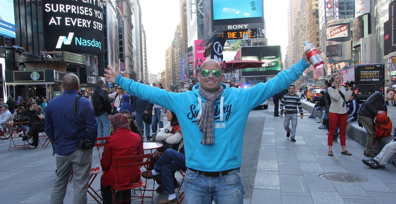 New York Reise 2014 – unser Reisebericht
