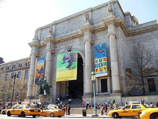 Museus em Nova York