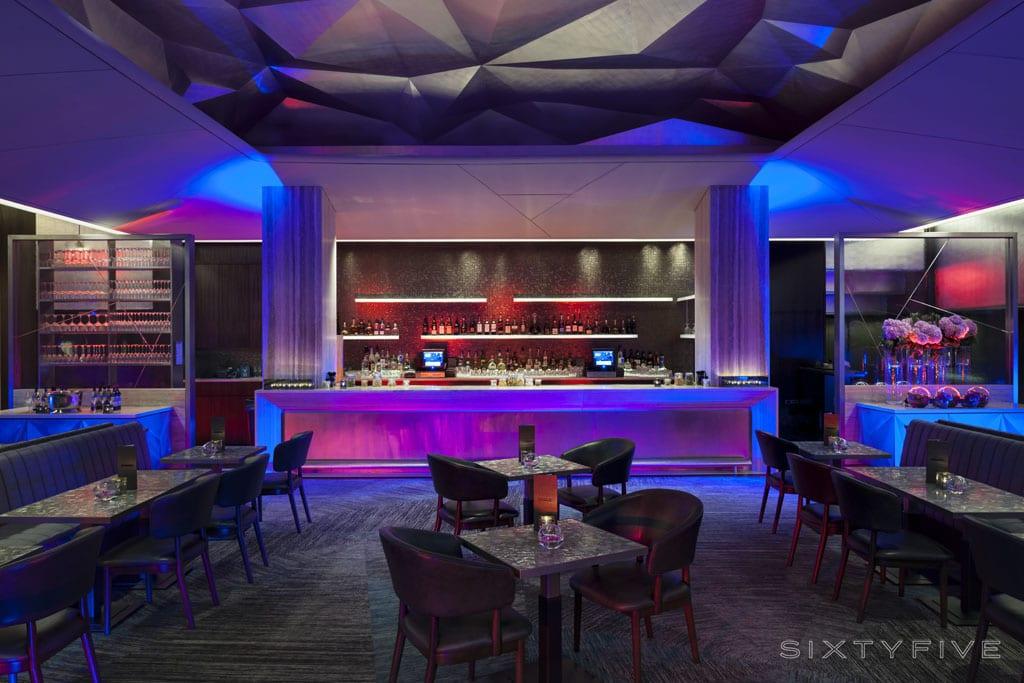 Sixtyfive Bar Und Rooftop Lounge Im Legend 228 Ren Rainbow