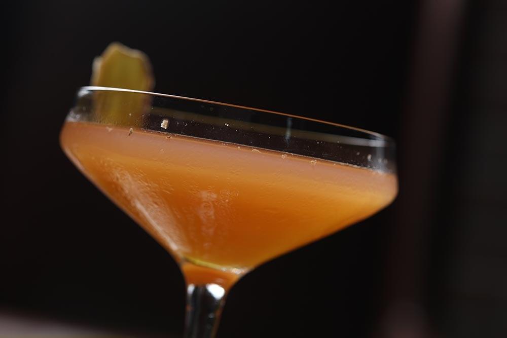 Spyglass - Cocktail