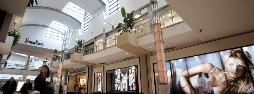 Die Garden State Plaza Mall