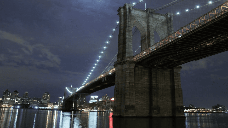 Video New York Timelapsed