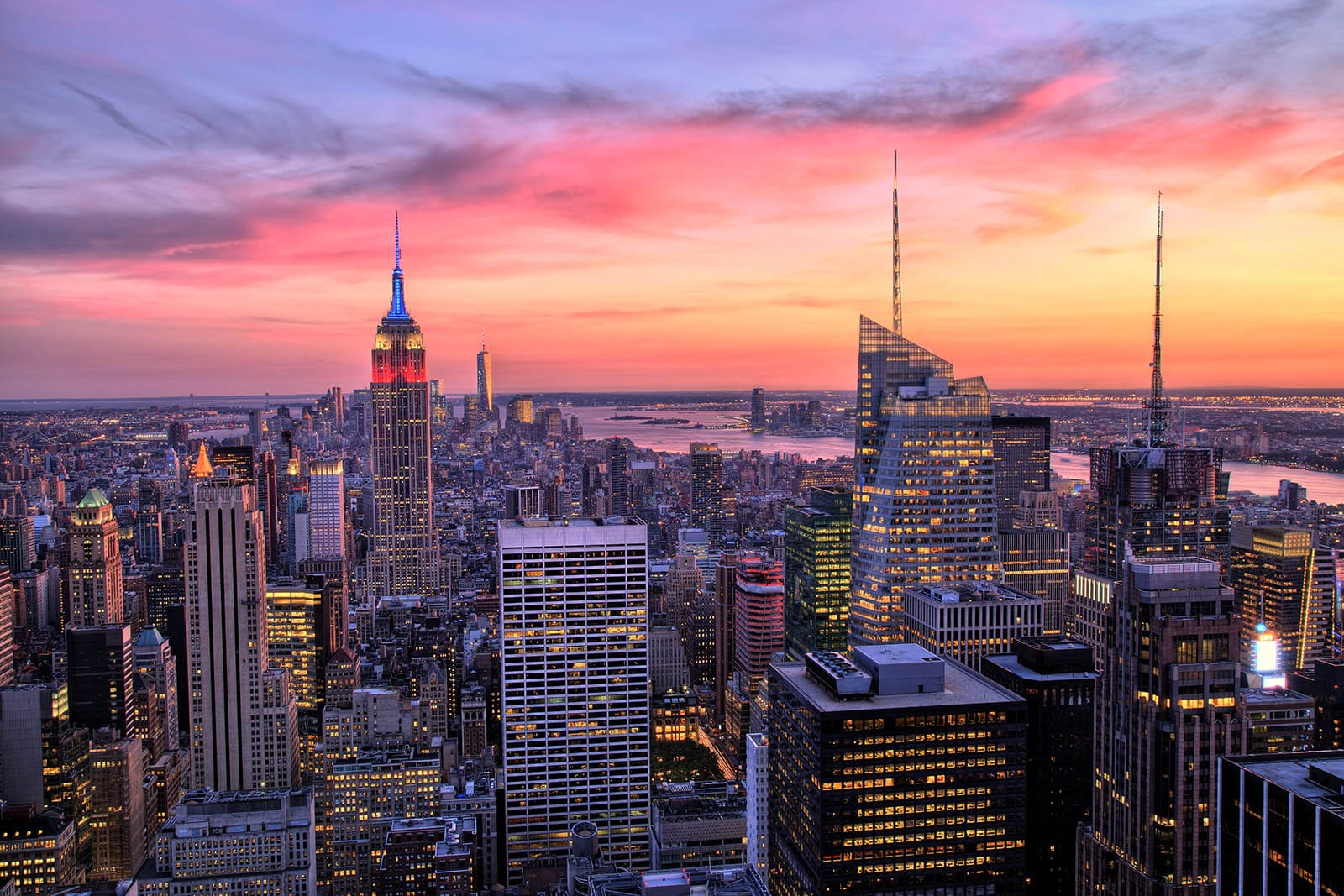 Bild: DPC / Loving New York