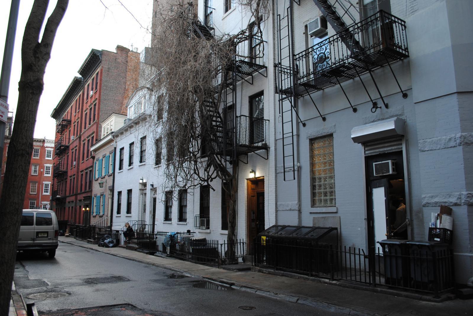 Greenwich Village Insider Guide