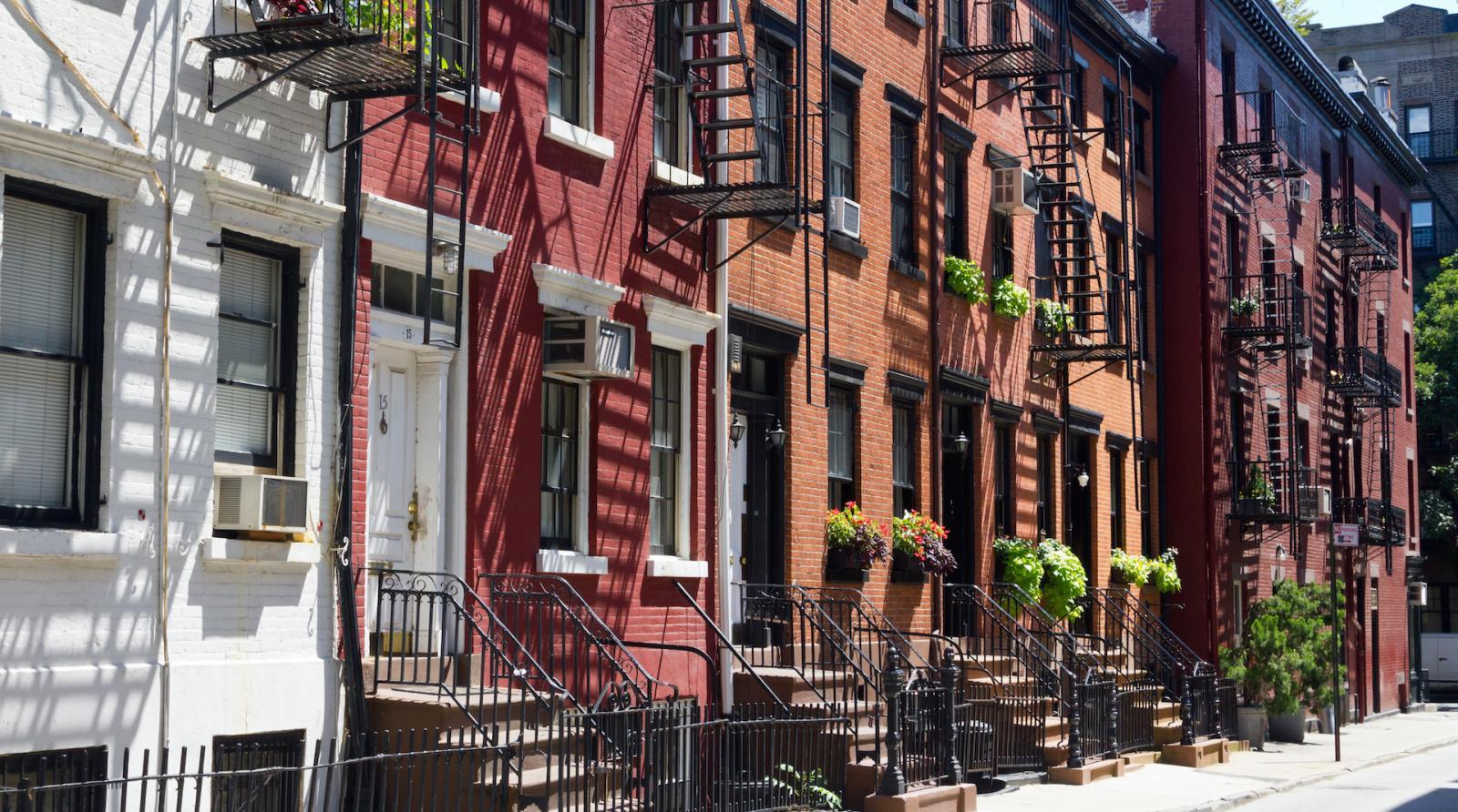 Appart Hotel New York West Village