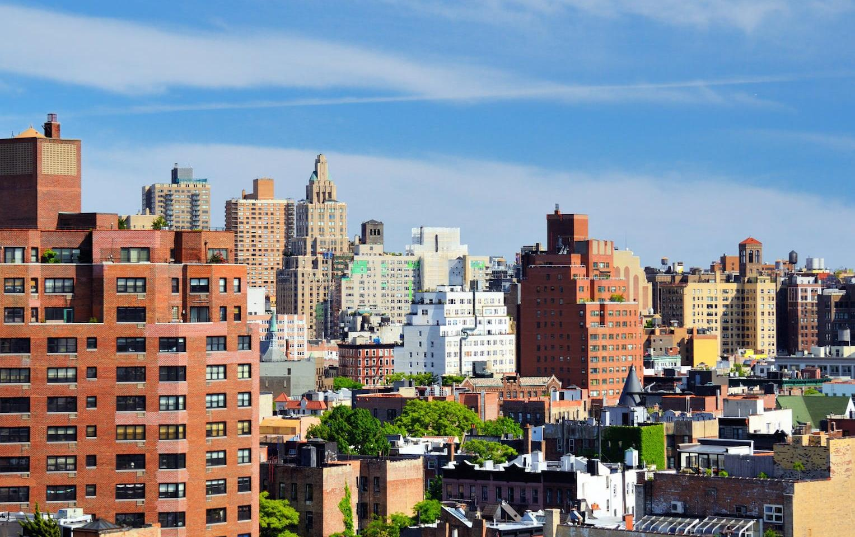 Hudson River Restaurants New York Ny