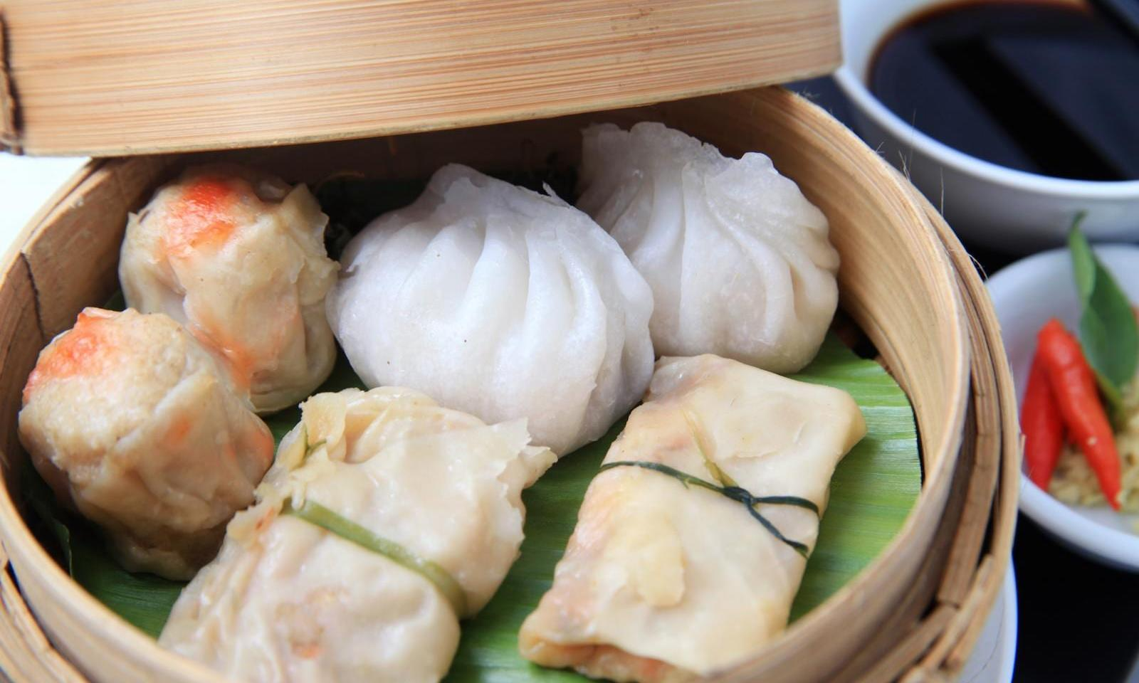 Dimsum in Queens