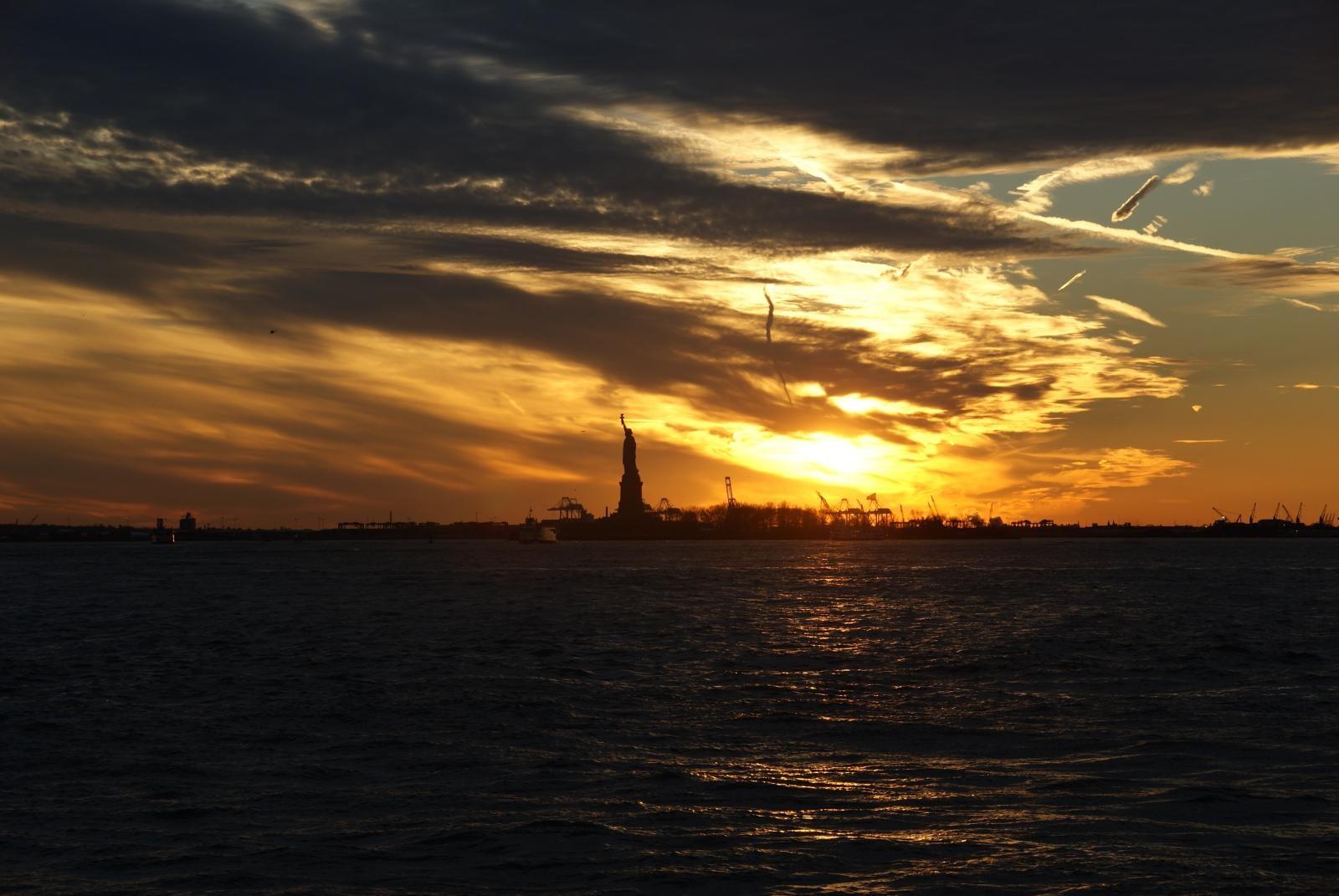 NYC-Fans berichten: Ein New York Reisebericht von Eva