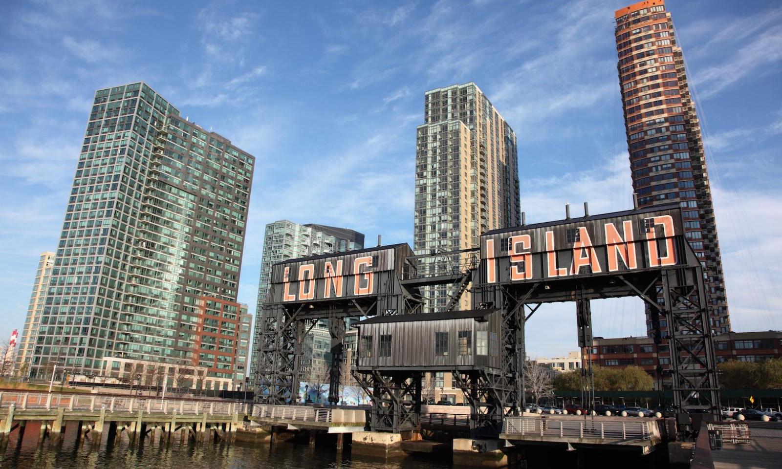 Manhattan To Long Island Subway
