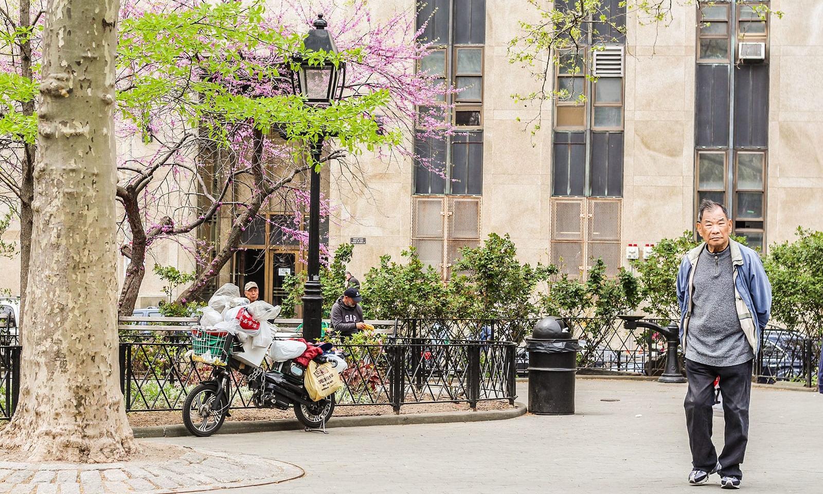 Chinatown in New York: unser Insider-Guide & die besten Spots 2018 •