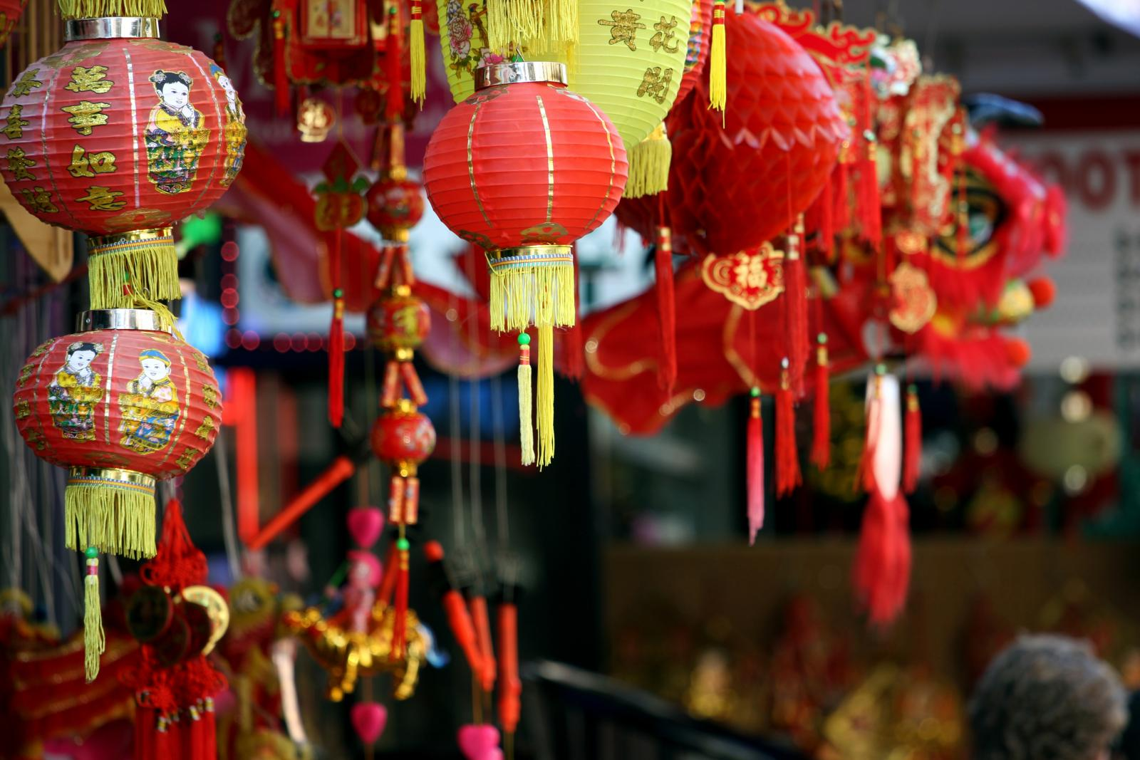 Top  Chinese Restaurants In Chinatown Nyc