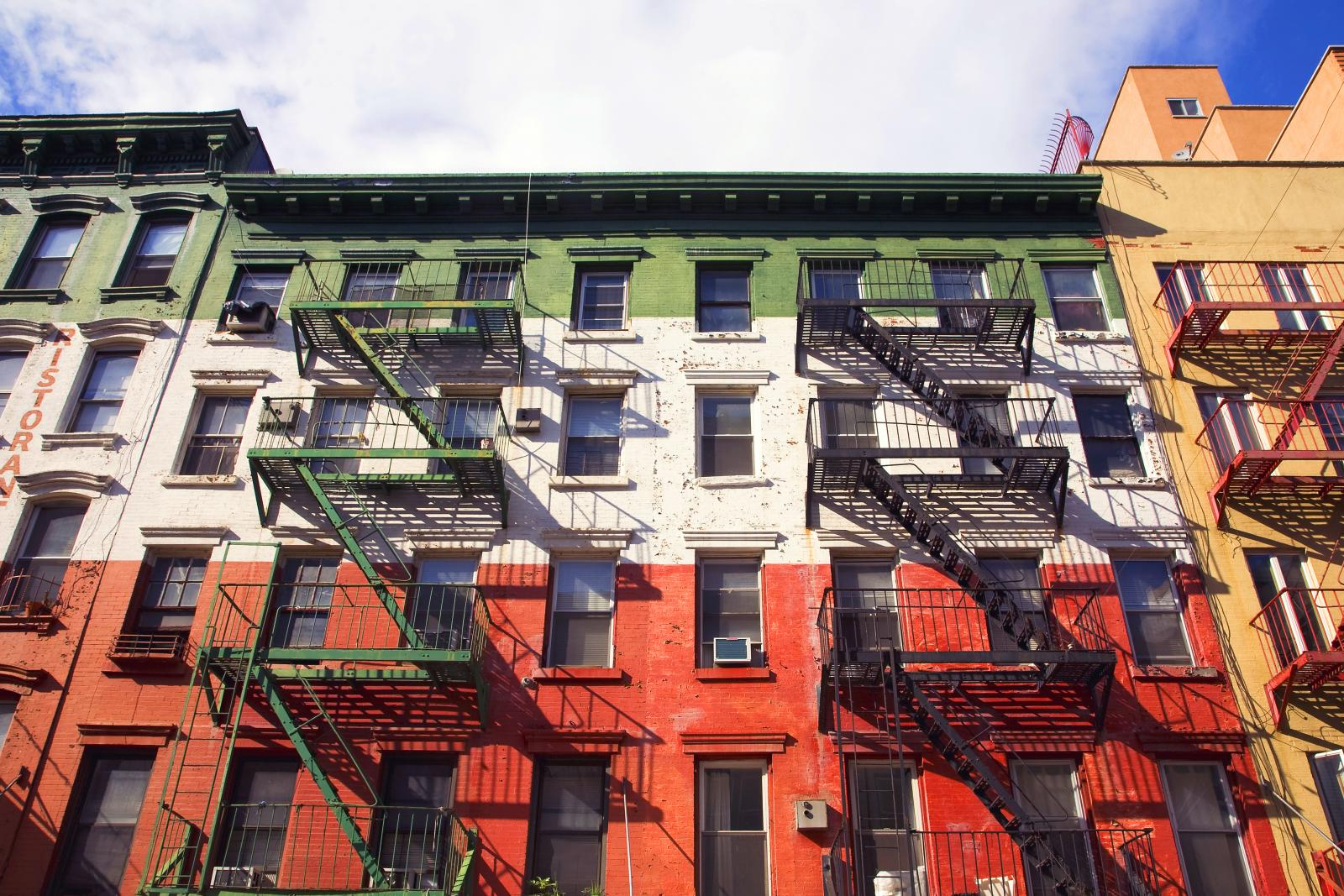 Little Italy & Nolita in New York: Der Insider Guide