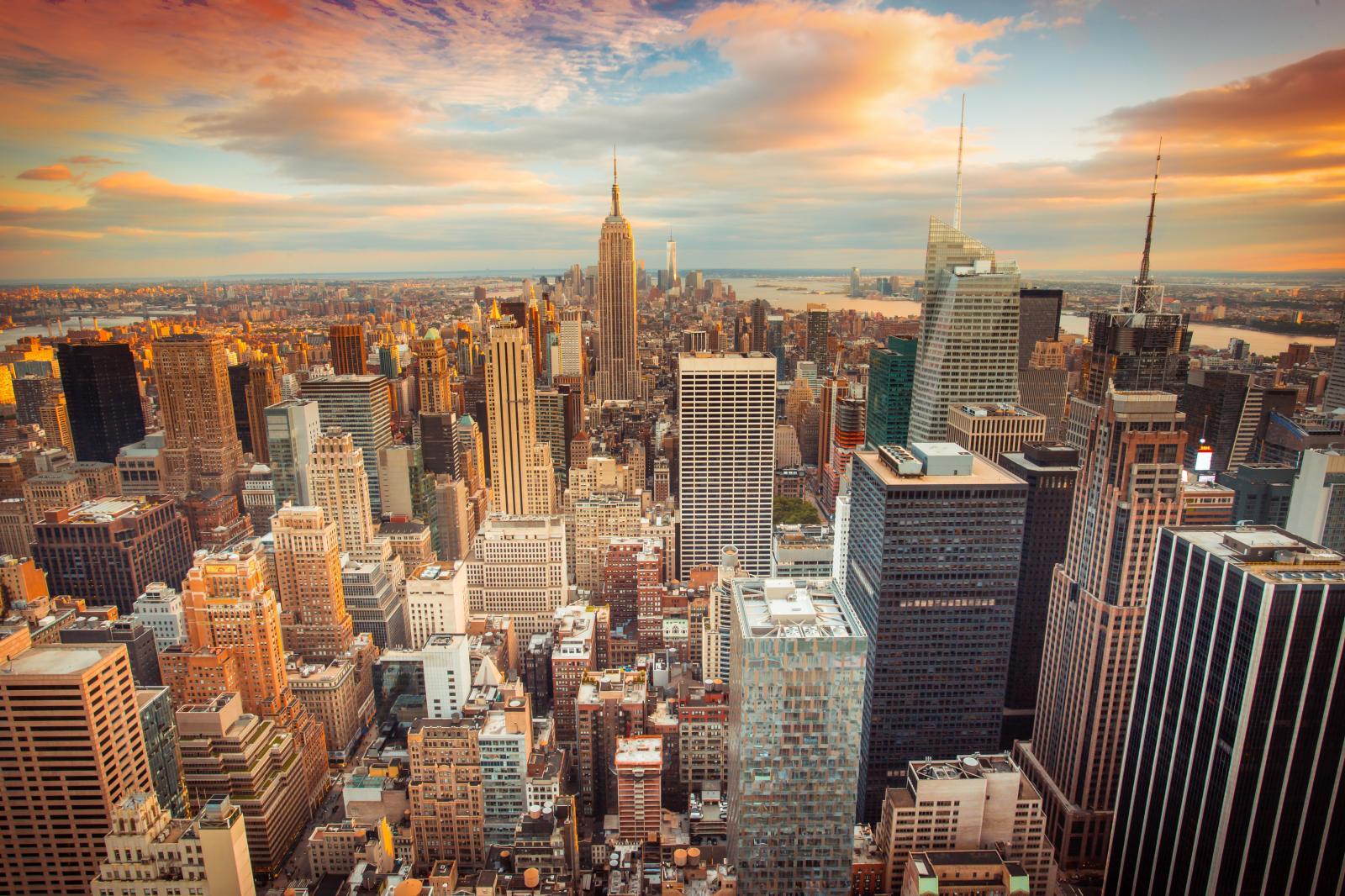 Meine Liebeserklärung an New York