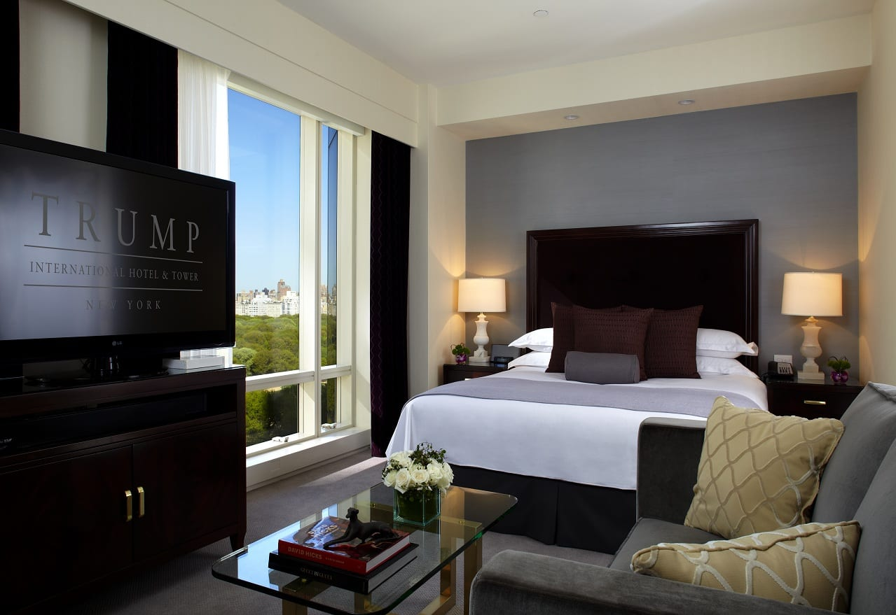 Hotel suites washington dc 2 bedroom trump international new york blick auf central park und for 2 bedroom suite hotels washington dc