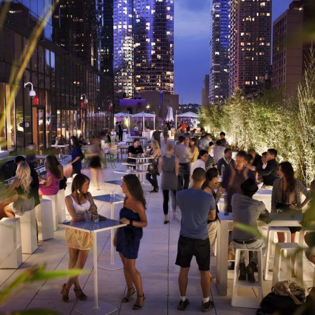 YOTEL Times Square – Budget-Tipp mit tollem Ausblick