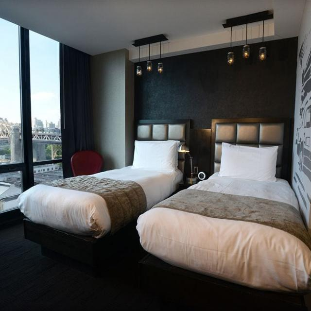 Z NYC Hotel in Queens
