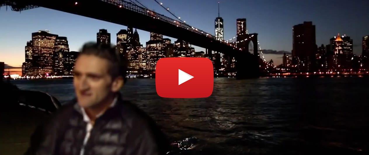 New York ist ein Lebensgefühl: Casey Neistat's Video