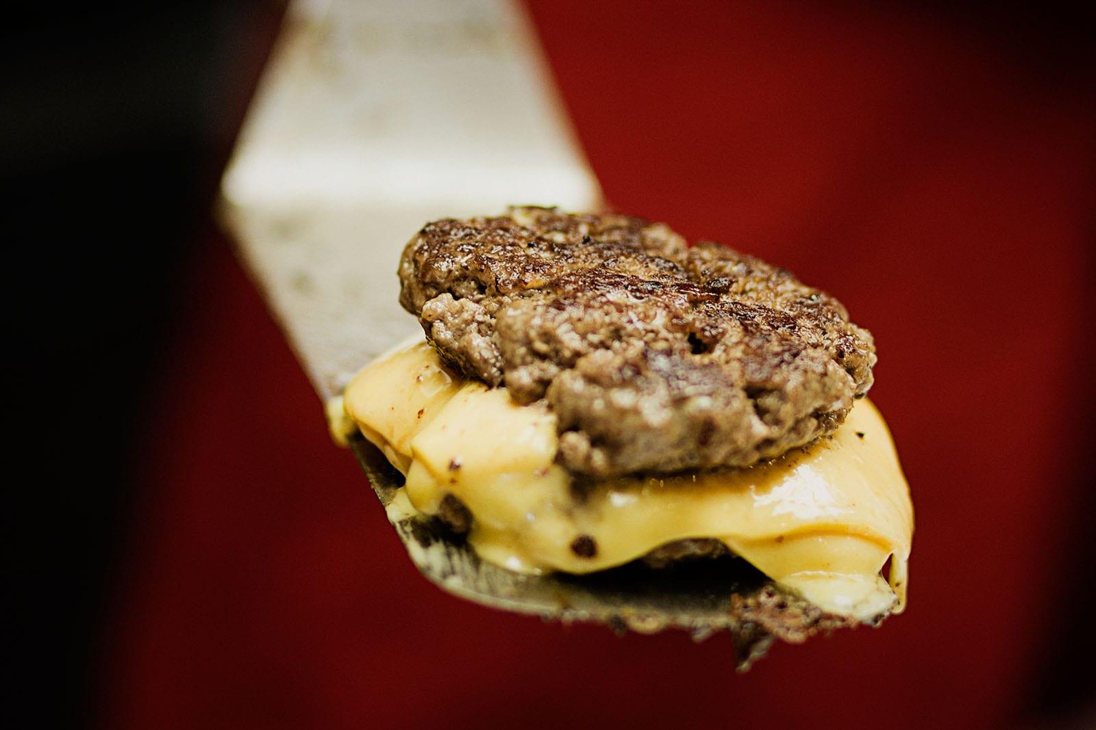 5 Guys Burger and Fries New York 02