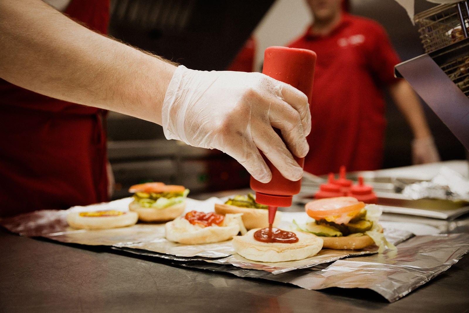 5 Guys Burger and Fries New York 04