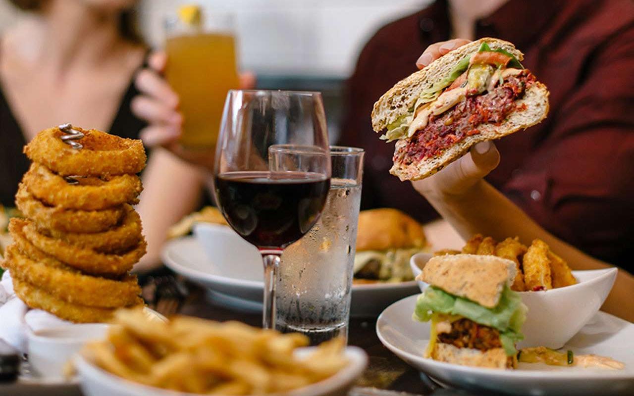 Die 9 Besten Burger In New York Edition 2021 Video