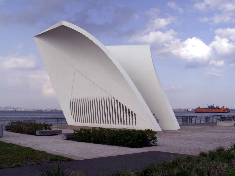 Staten Island 9/11 Memorial / Bild: Jackie / Flickr.com