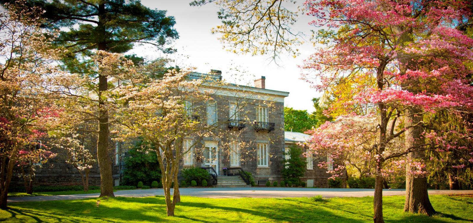Das Bartow-Pell Mansion Museum