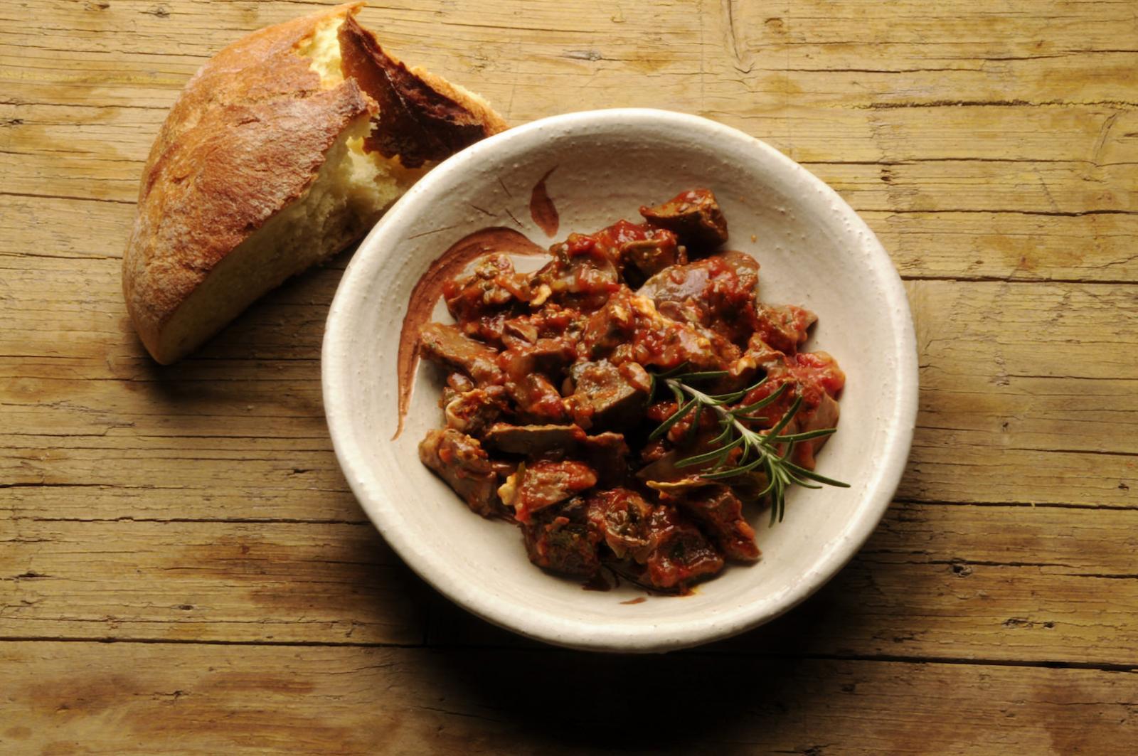 Staten Islands kulinarischen Vorzüge