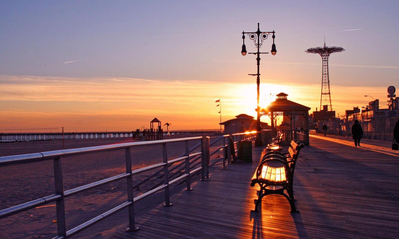 Coney Island New York Pics