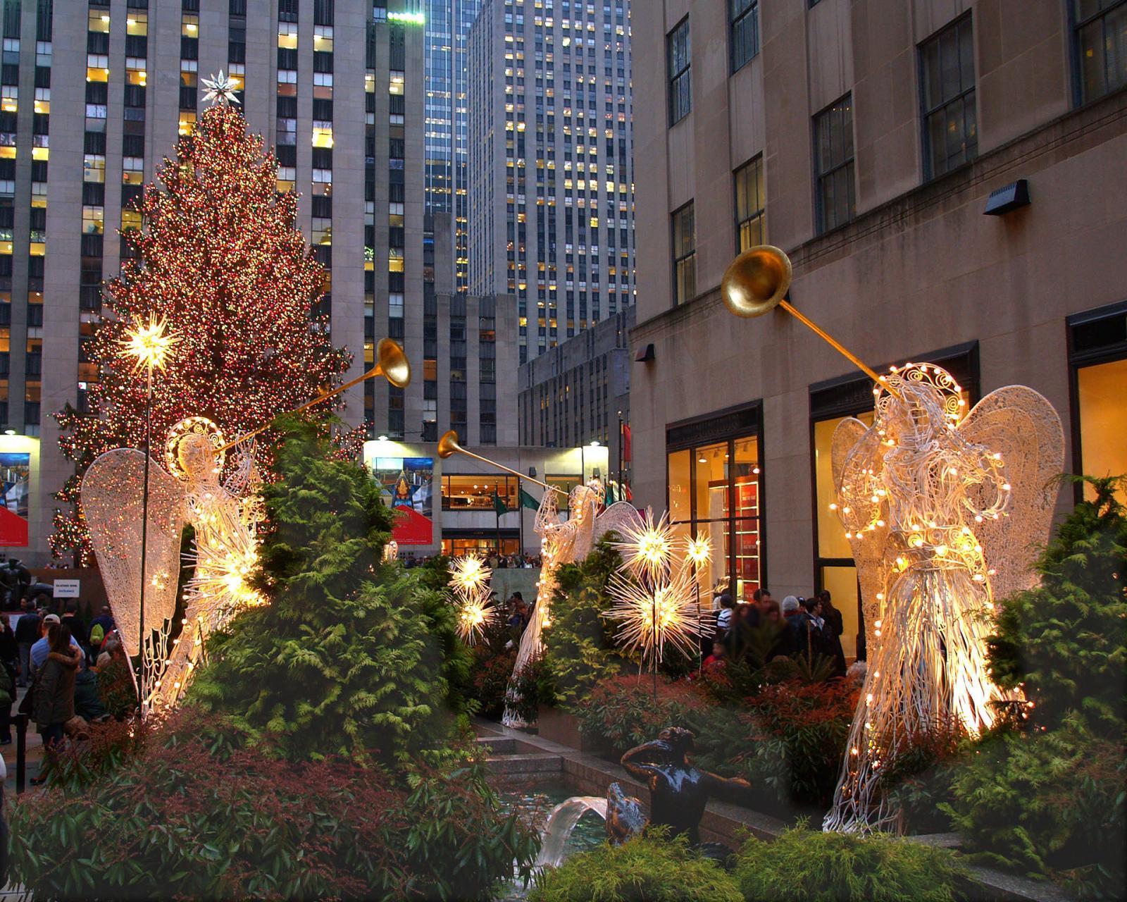 Top 7 New York Christmas Tours | Loving New York
