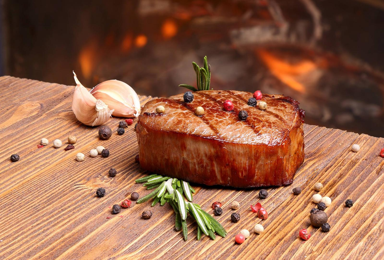 Steak-Restaurants in New York