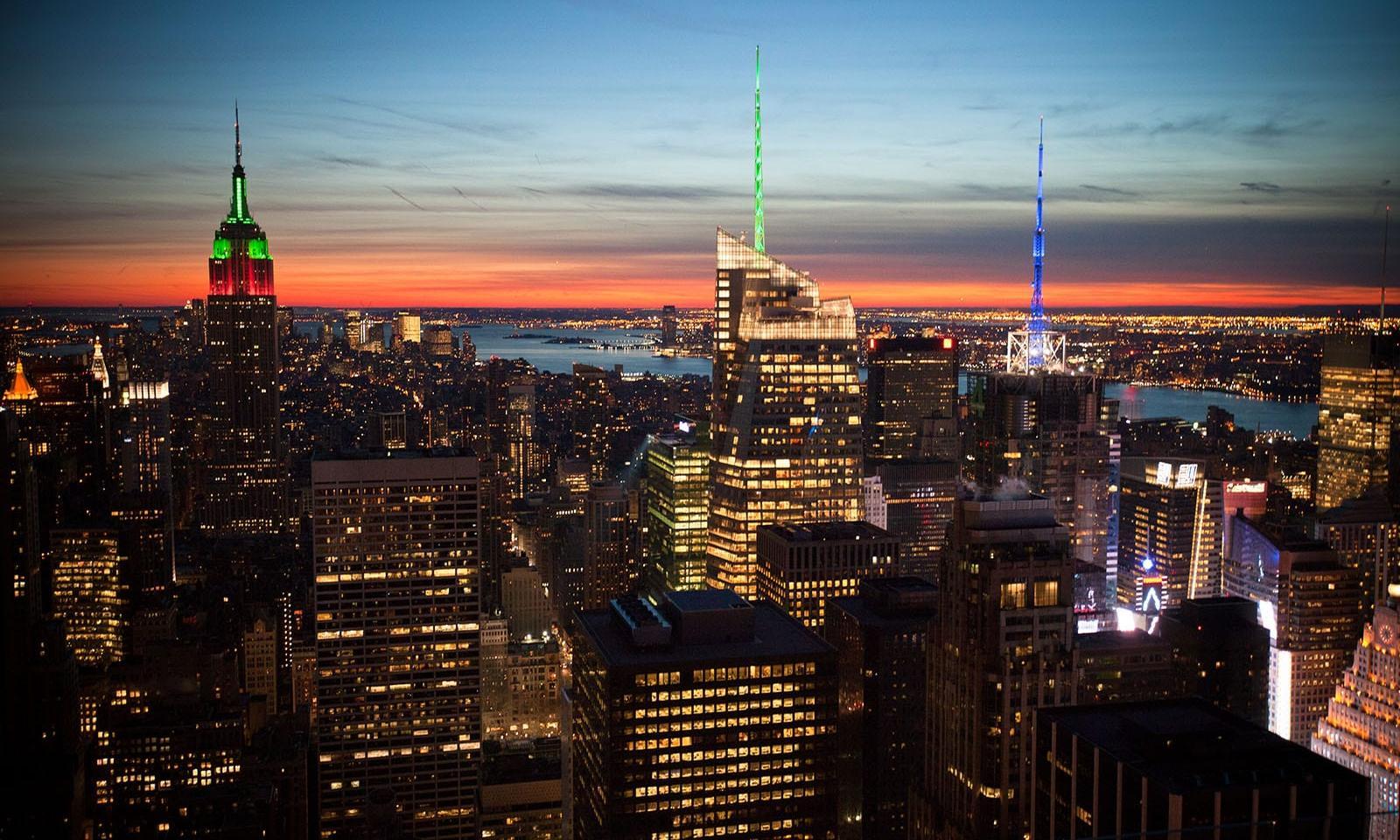 Ef Bf Bdffnungszeiten Empire State Building Aussichtsplattform
