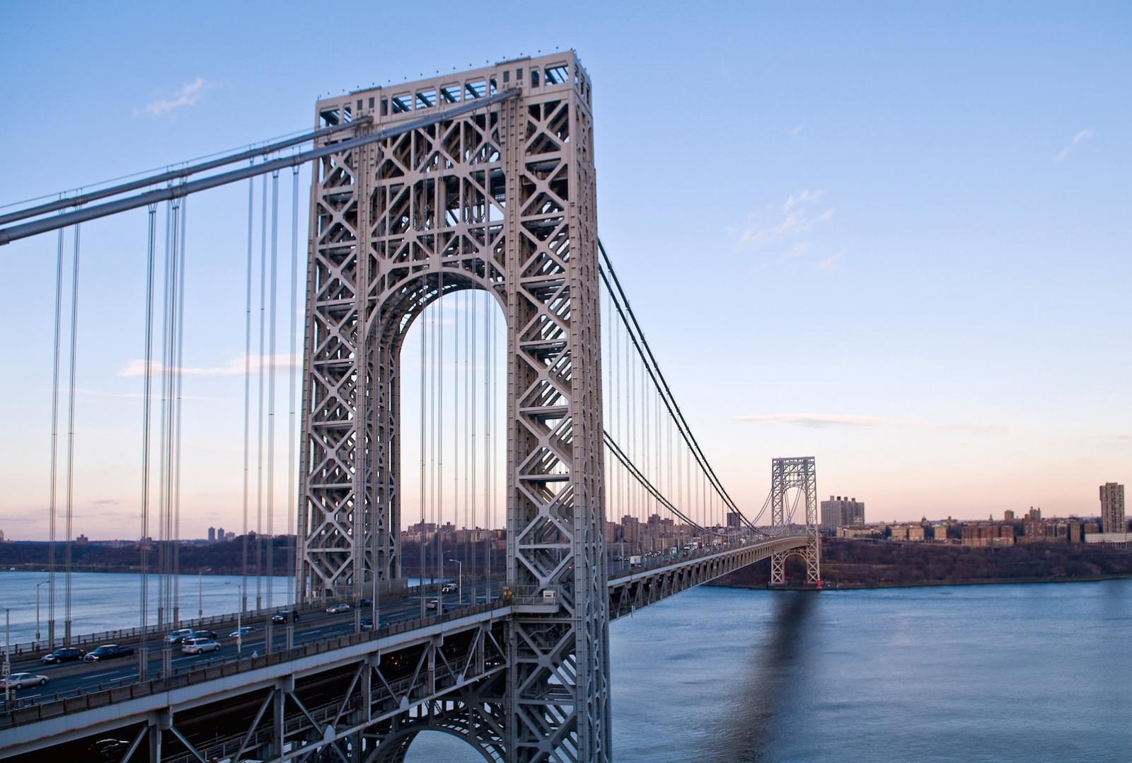 Die George Washington Bridge