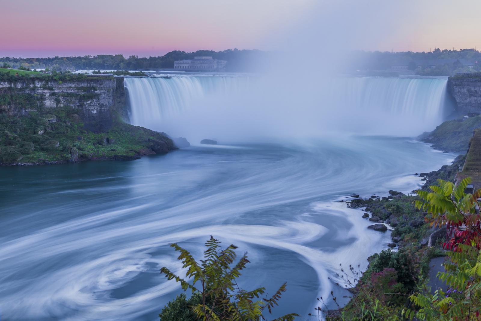 Horseshoe Niagara Fälle