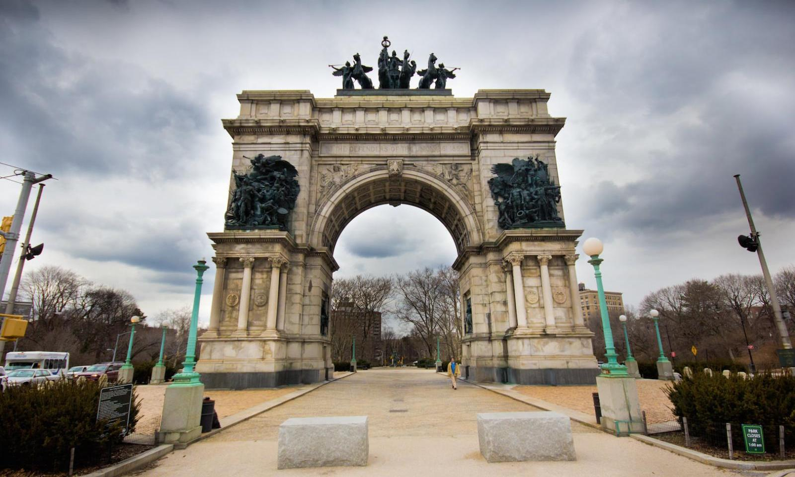 Park Slope / Grand Army Plaza