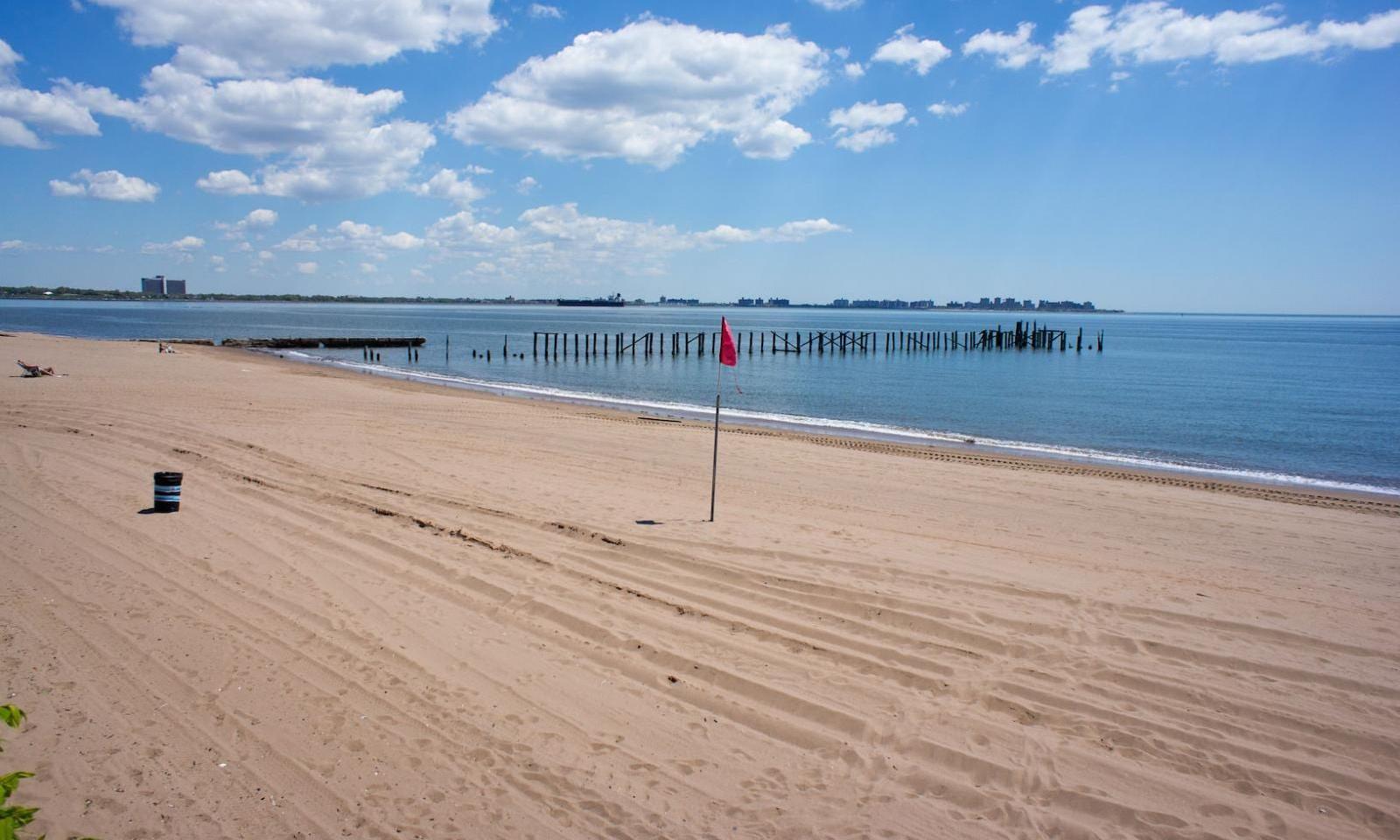 South Beach auf Staten Island / Bild: Scot Beale