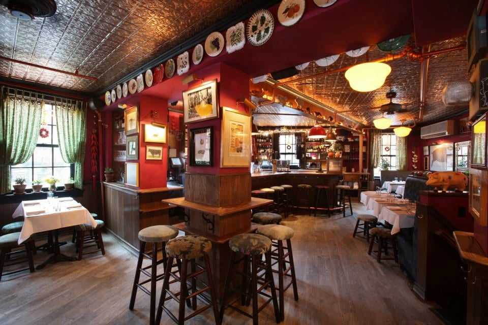 Best Places Meat Restaurants Soho