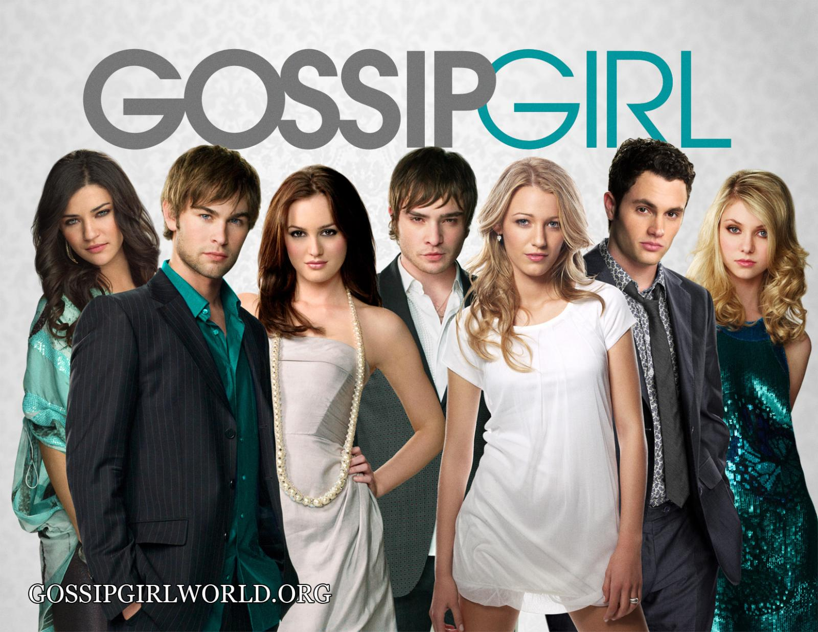 Gossip Girl Tour in New York City