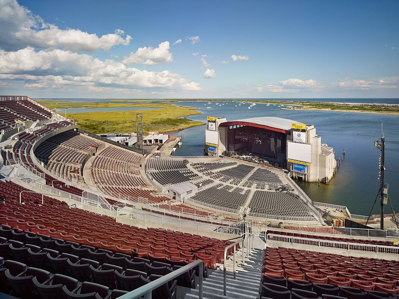 Jones Beach Theatre