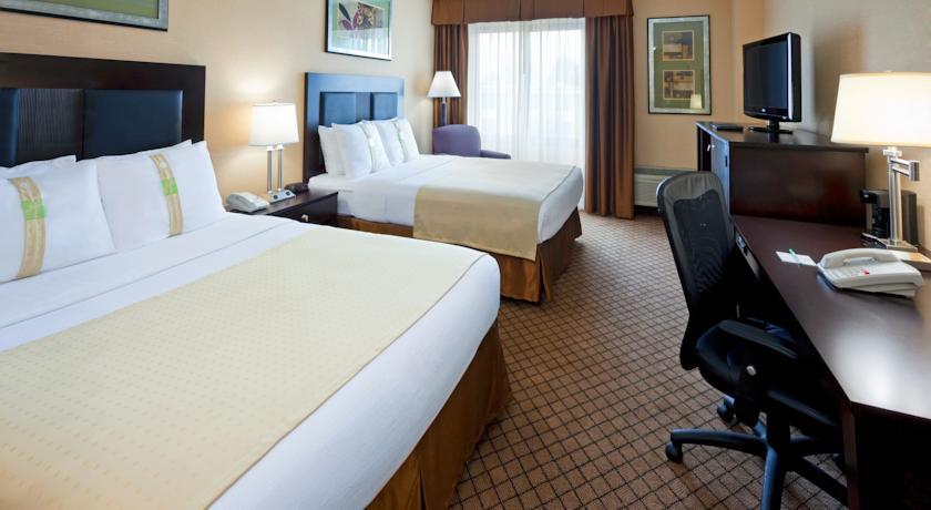 Holiday Inn Hasbrouck Heights-Meadowlands 02