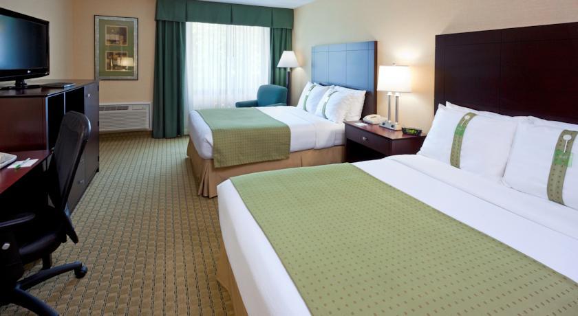 Holiday Inn Hasbrouck Heights-Meadowlands 05