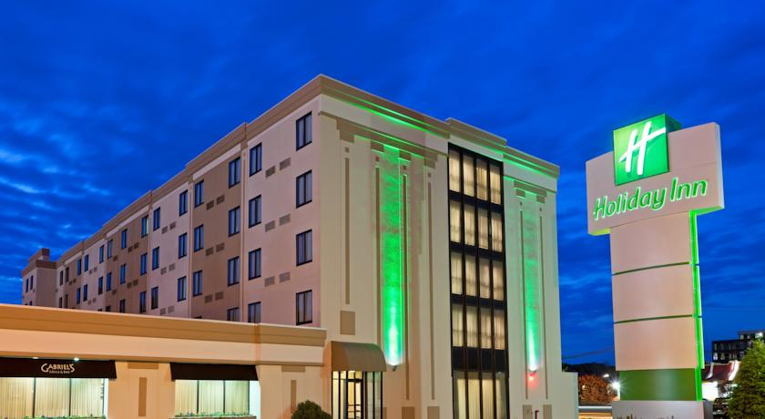 Holiday Inn Hasbrouck Heights-Meadowlands in New Jersey