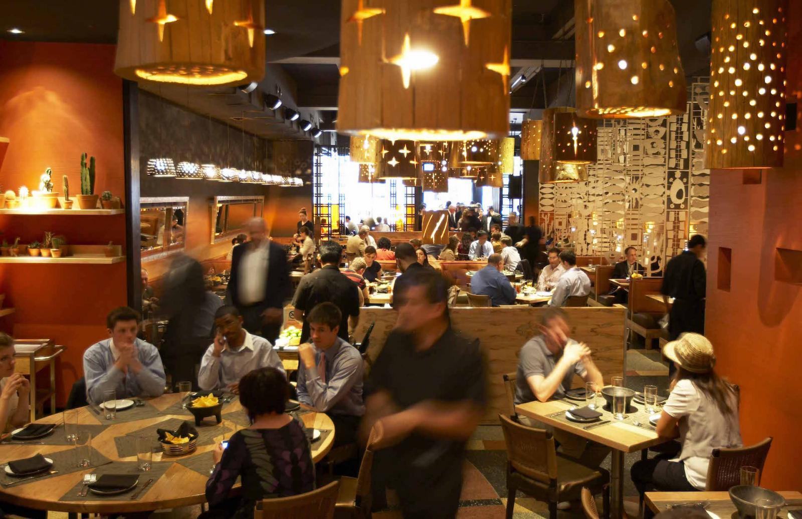 Der Tribeca Grill