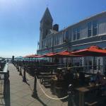 Das Pier A Harbor House – Traumausblick auf den Hafen & Freiheitsstatue
